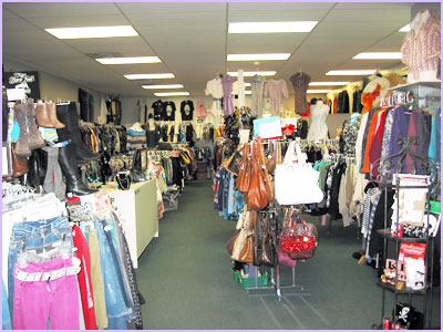 Lucky Star Consignment Clothing & Accessories